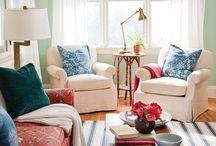 Living Room / by Hollie Shepard