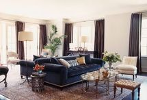 Back to back  / by Rebecca Loewke Interiors