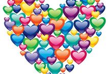 Print - Coeur, Heart