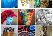 DIY: Multiple Crafts & DIYs / by Diane Cabral