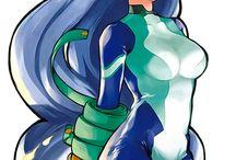 My-Hero-Academia [BNHA] / My favorite Shonen lately