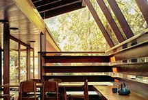 Designed spaces / Amazing architecture and spaces