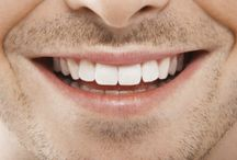 Men's smiles / Smile for you  / by Men Can Do It