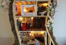 Izzi's bedroom