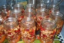 Canning/Preserving / by Michelle's Tasty Creations