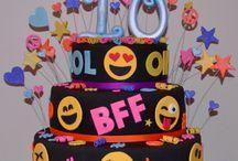 Liv cake