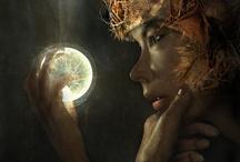 goddess... / by Lindsay Winkler