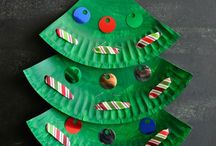 Christmas Tree Crafts / 25+ best Christmas tree crafts ideas on Pinterest | Christmas crafts ..