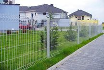 Project Fence steel