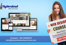 Hyderabad Webservices