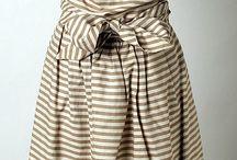 50-luvun mekkoja