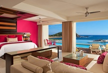 Secrets Huatulco Resort & Spa / by Secrets Resorts & Spas