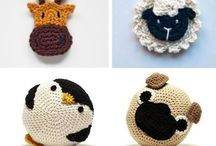 I want to learn crochet