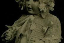 bonnet antique