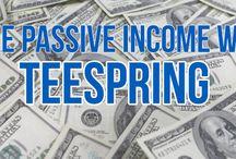 make money with teespring