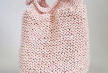 Swetrowe torby