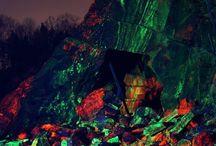 minerals / gems