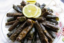 Griekse keuken