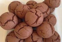 biscotti di nutella