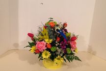 Everyday Arrangements / Arrangements you can find at our shop everyday