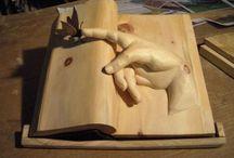 boek kunst