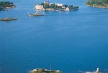 Private Islands: Europe- Sweden