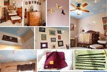 Children's room / by brandie kay