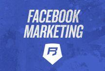 Facebook Marketing / Descubre con los Rebeldes Online las últimas novedades, consejos, paso-a-paso y artículos sobre la red social más popular del momento: Facebook