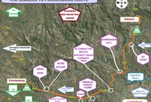 Clarens Maps & Info