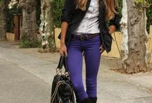 estilo ropa