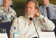 The Giver Press Conference, NY