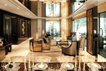 SMS Luxury Living Rooms