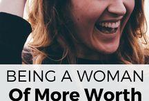 Encouragement for Christian Women