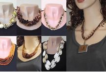 Ladies Jewelry / Stylish jewelry makes perfect accessories to a womens outfits. Make any celebration better with fashionable jewelry, gifts & more for your next wedding, bridal shower, baby shower or birthday. / by URGifts4allSeasons