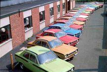 Car shop factory