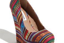 Zapatos & sandalias  plataforma
