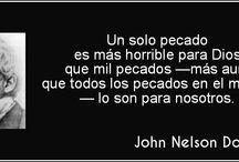 John Nelson Darby - Citas
