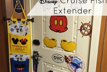 Disney Cruise FUN!