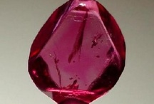 Gemstones - Spinel