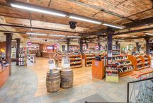Astor Wines Stills / Astor Wines Retail Store Still Photography.  We specialize in space photography and virtual tours.