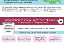Eyesight Improvements