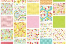 Fabric / Favourite fabrics.