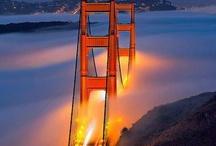 San Francisco / by Dawn Roney