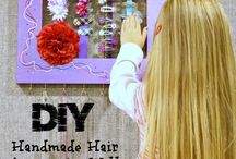 DIY Hair Care / Natural hair care made from scratch with 100% healthy ingredients.