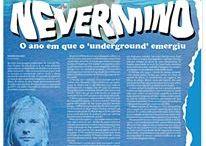 25 anos de Nevermind, do Nirvana