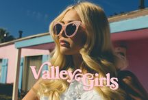Lookbook: Valley Girls / by Tobi