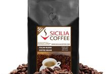 Our Coffee - SICILIA COFFEE / All I want for Christmas is......brew!