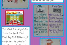 Themes- Fire Safety