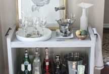 Jason Tia - Bar Cart