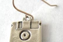 Treasure Box / All about nice jeweleries..